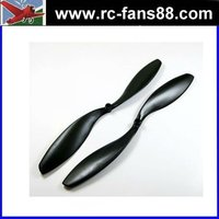 12x 6 positive and negative Propellers for LOTUSRC T580 Quadcopter