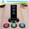 Smart Mini gps tracker keychain bluetooth Key Finder kids