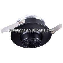 3W Cute LED Down Lighting long life span with famous driver and chip brands 3 years' warranty