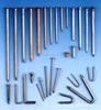 All size pure spring spike common iron nails