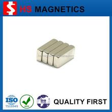 strong block neodymium magnet motor manufacturer