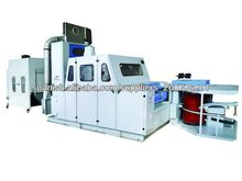 Línea de producción de hilo de algodón máquina de hilar materia textil