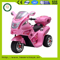 Kids ride on motorcycle battery motorcycle toy car with music