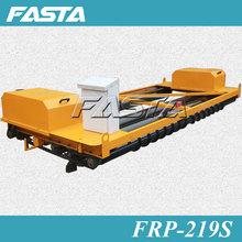 FRP-219S asphalt paver finisher machine