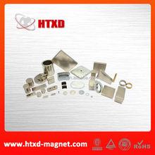Neodymium ndfeb magnet properties