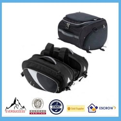 Motorcycle Saddle Bag Aluminum Side Box For r1150gs r120
