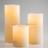 decorative LED FLAMELESS SCENTED ELECTRIC CANDLES