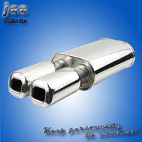 small car muffler to replace standard small engine muffler