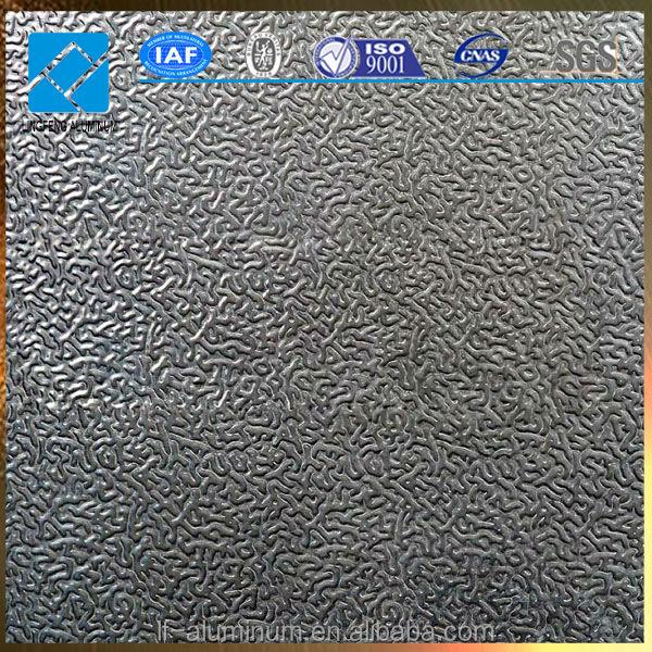 Orange Peel Pattern Stucco Embossed Aluminum Sheet Buy