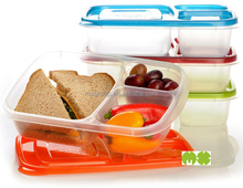 Cheap indian lunch box,factory supply indian lunch box, bpa free pp indian lunch box