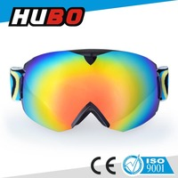 best selling branded perfect quanlity ski goggles eye wear