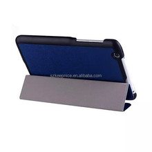 New leather smart cover case for LG Gpad 8.3 v500
