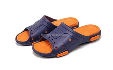 Slippers Factory Eva Flat Sole China New Arrival Latest Model Shoes Arabic Men Sandals