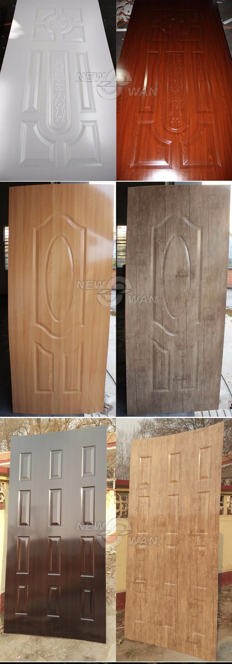 железные двери в коже цена