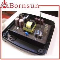 Good manufacturability silicone potting compound sealant for LED