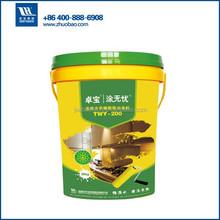 High elastic acrylic waterproof uv roof coating