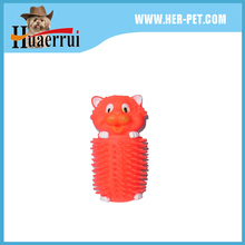 Manufacturers directly sell pet vinyl cat toy dog
