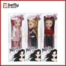 hot sell girl chica <span class=keywords><strong>muñeca</strong></span> popular,con buen precio kid toy
