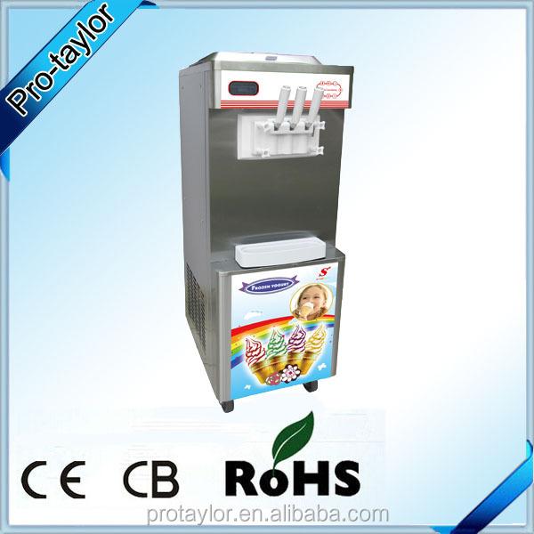 buy frozen yogurt machine