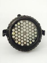 led par stage light/ RGB 3IN1 led par 64/led par can