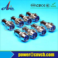 16mm Indicator light AD16 Series Screw type Connection