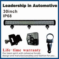 2015 NSSC 300W CREE LED Light Bar off road heavy duty, suv military,agriculture,marine,mining work light