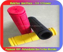 Molded Silicone Rubber Component / Motor Rubber Shock Insulator / Hino Rubber Parts
