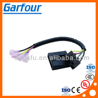 Ford TFI custom wiring harness