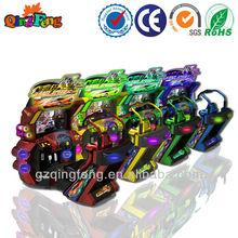 4D Car racing game machine Maximum Tune arcade game machine