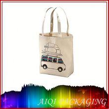 Handmade non woven gift bags& Cotton bag