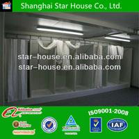 mobile house shower cabin