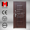 YIJIA Popular fancy metal Door with High Quality , YJRH31