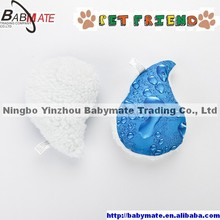 BMP0116 Ningbo BABYMATE Plush Polyester Dog Play Chew Toy Durable Chewing Pet Squeaker Outdoor Activity