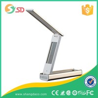 factory price 5W modern study table lamp modern reading LED desk lamp luminaire reading LED desk lamp