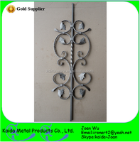 Lowes Wrought Iron Balusters Wholesale