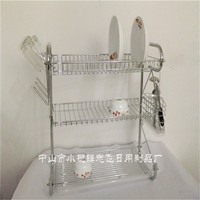 new hot products DR188 metal dish rack/kitchen rack/kitchen accessories