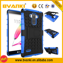 New Product 2016 Cellular Accessories Bulk Buying Mobiles For LG G4 Stylus Case,Double Cell Phone Holster LS770 Pen