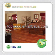 cheap parquet solid wood flooring TWM3F-01