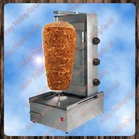 Automatic Gas Gyros Grill for Beef/Lamb/Chicken/Mince