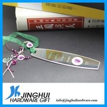Beautiful Handmade Custom Korean Bookmark