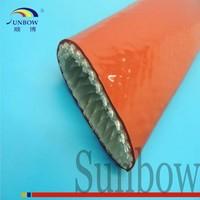 SUNBOW High Temperature Flame Retardant Insulation Fireproof Sleeve