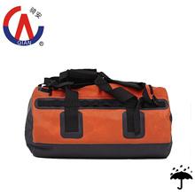 2015 new design Waterproof foldable sport gym bag,duffle bag,cheap travel bag