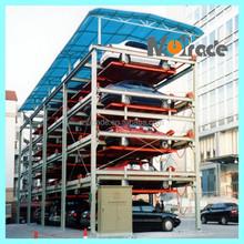 BDP SERIES auto puzzle new design simple solid parking equipment