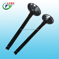 70cc motorcycle engine valve for motorcycle 70cc engine parts