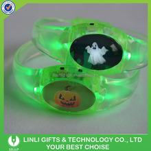 New Styles Halloween LED Glow Bracelet