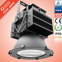 industrial lighting 100w 400W 500w led high bay lights