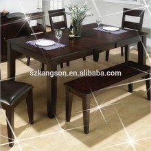 2015 elegant wooden table, dining table, outdoor/garden/restaurant table for sale