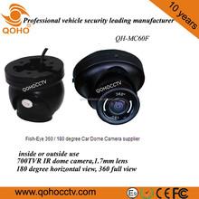 180 degree Meta Car Ir Dome Camera truck surveillance security camera