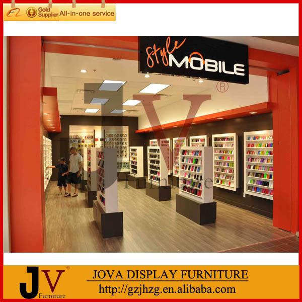 Mobile Phone Shop Furniture Design Morden Store Furniture...