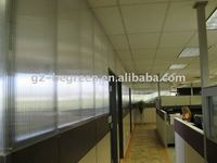 PC multi-wall sheet,polycarbonate sheet, PC hollow sheet, PC solid sheet, plastic roofing panel